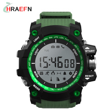 Hraefn 2017 NO.1 F2 Smart Watch waterproof swiming Smartwatch RX05 Outdoor sport bracelet For IOS iphone Android samsung huawei