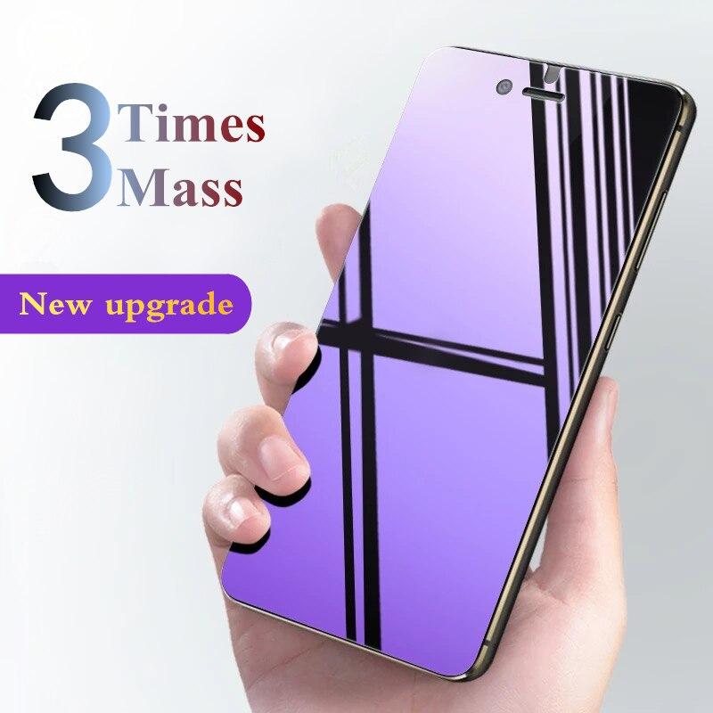 Tempered Glass For ZTE Nubia Z17 Mini Z11 Mini S 9H Glass Screen Protector For ZTE Nubia Z11 Max Z17 Mini Glass Film