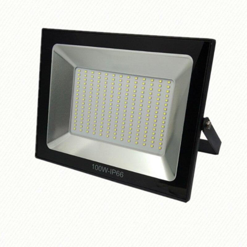 10w 30w 50w outdoor led floodlight 220v waterproof. Black Bedroom Furniture Sets. Home Design Ideas
