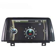 Keep car original style user interface Car DVD Player GPS for BMW 1 F20 2011 2012 2013 2014 BMW 3 F30 Radio Navigation RDS USB
