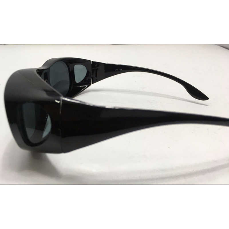 d6611b7c6df ... Stgrt Fashion Polarized Fit Over Luxury Sunglasses Women 2019 Wear On  Regular Prescription Glasses Filter Sun ...