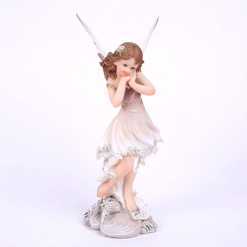 Angel Fairy Figurine (11)
