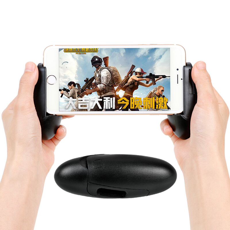 Knives out Rules of Survival Mobile Game Fire Button Aim Key Smart phone Mobile Gaming T ...