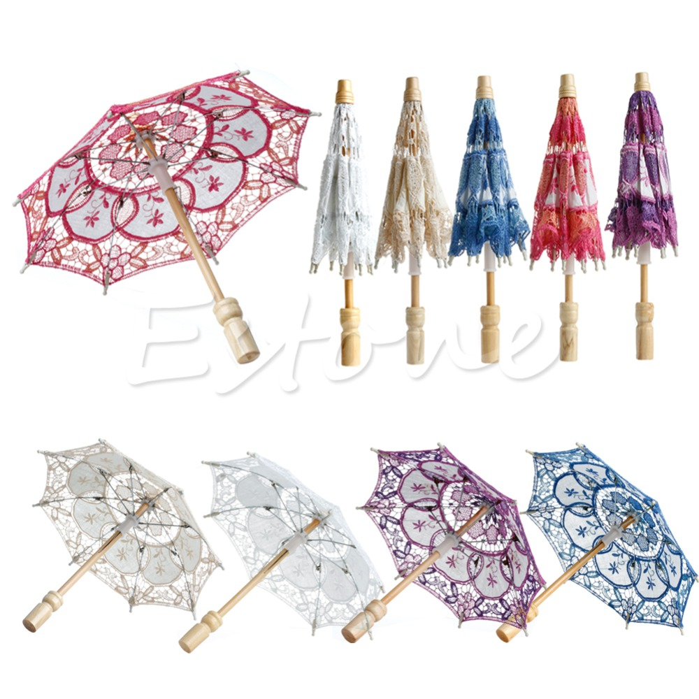 Online buy wholesale decorative umbrellas from china for Decor umbrellas