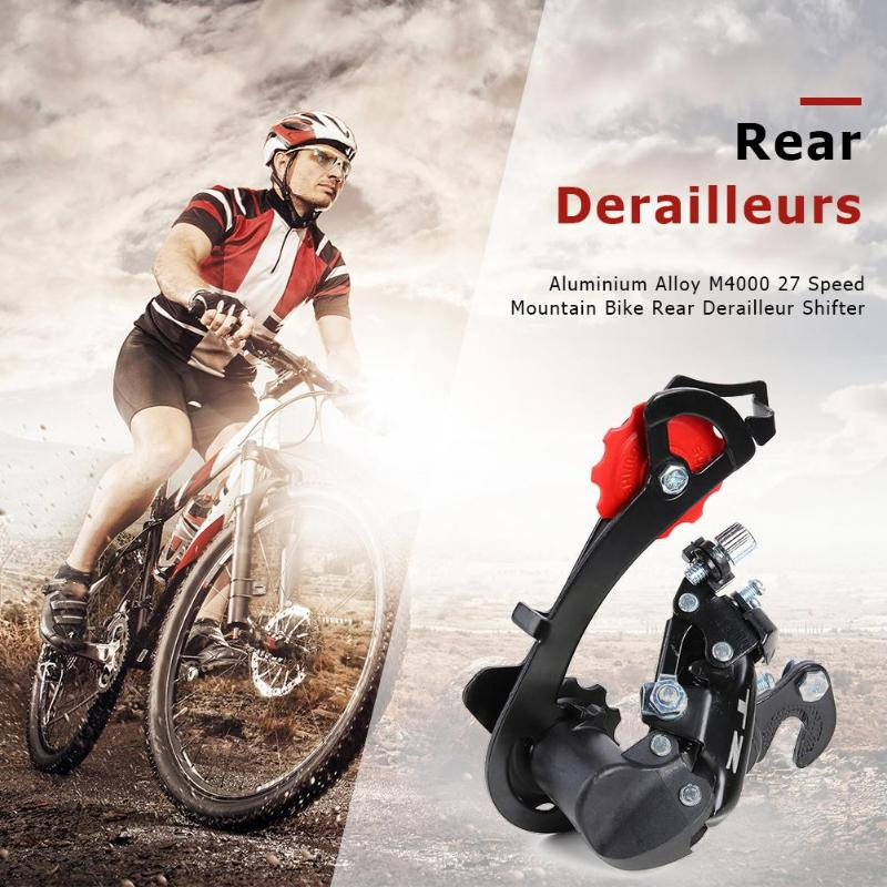 Mountain Bicycle Bike Aluminum 6 7 Speed TZ50 Rear Derailleur Bicycle Accessary