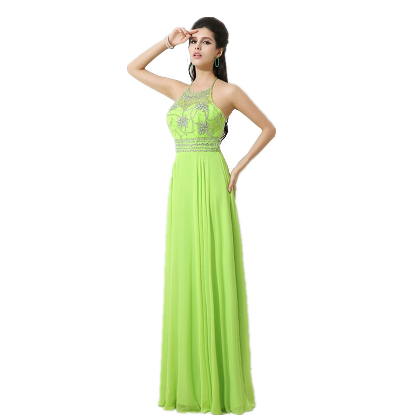 Popular Lime Green Party Dress-Buy Cheap Lime Green Party Dress ...
