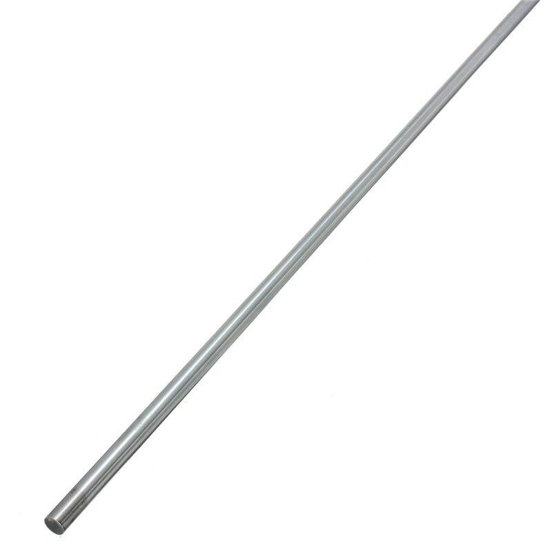 ФОТО 3D printer 8mm-L1000mm Precision CNC Linear Shaft Cylinder Chromed Rod for RepRap Chrome Prusa 3d Printer Accessories