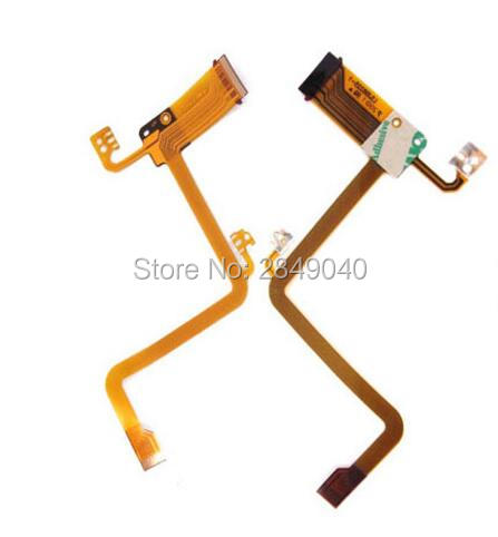 NEW Video Camera Repair Parts For PANASONIC NV-DS65 NV-DS60 DS60 DS65 LCD Flex Cable