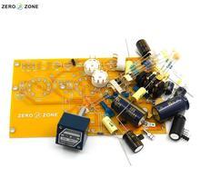 GZLOZONE TU1-EMP V2 Tube Headphone Amplifier Kit With ALPS 27 Type Potentiometer