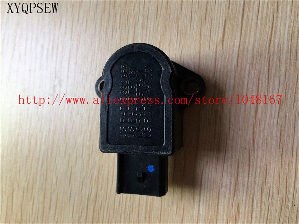 Ford F150 F250 F350 Truck Van E150 Explorer Throttle Position Sensor F4SZ9B989AA