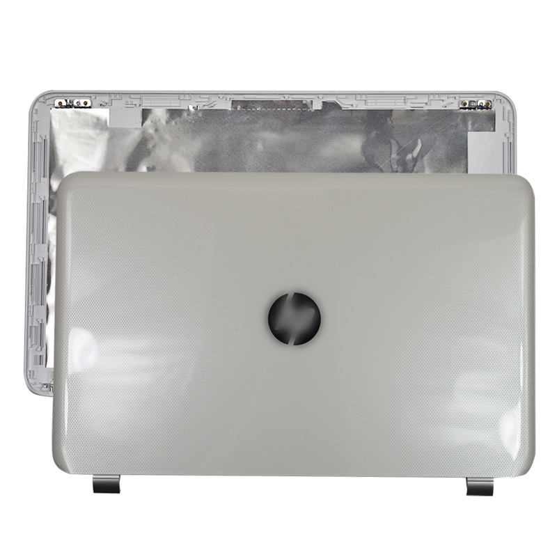 Original New For HP Pavilion 15-N Series LCD Cover Back 15T-N 15Z-N Top Rear Case EAU65003020 725612-001 Silver Free Shipping