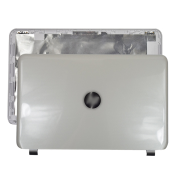 Original New For HP Pavilion 15-N Series LCD Cover Back 15T-N 15Z-N Top Rear Case EAU65003020 725612-001 Silver Free shipping цена 2017
