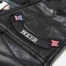 Racer Retro Motorcycle Vest Clothing Bikes Motorbike Jacket Moto Jacket