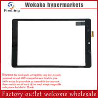 Free Shipping 8 Inch Alcatel Touch Screen 10112 0B5806DCY 10110 0B5806A Touch Panel