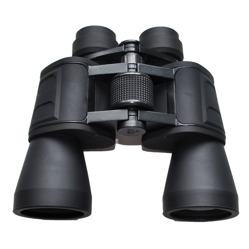 KINGOPT PCF-1050 Large Eyepiece Professional Binoculars High Magnification HD Low Light Night Vision Device can Connected Tripod