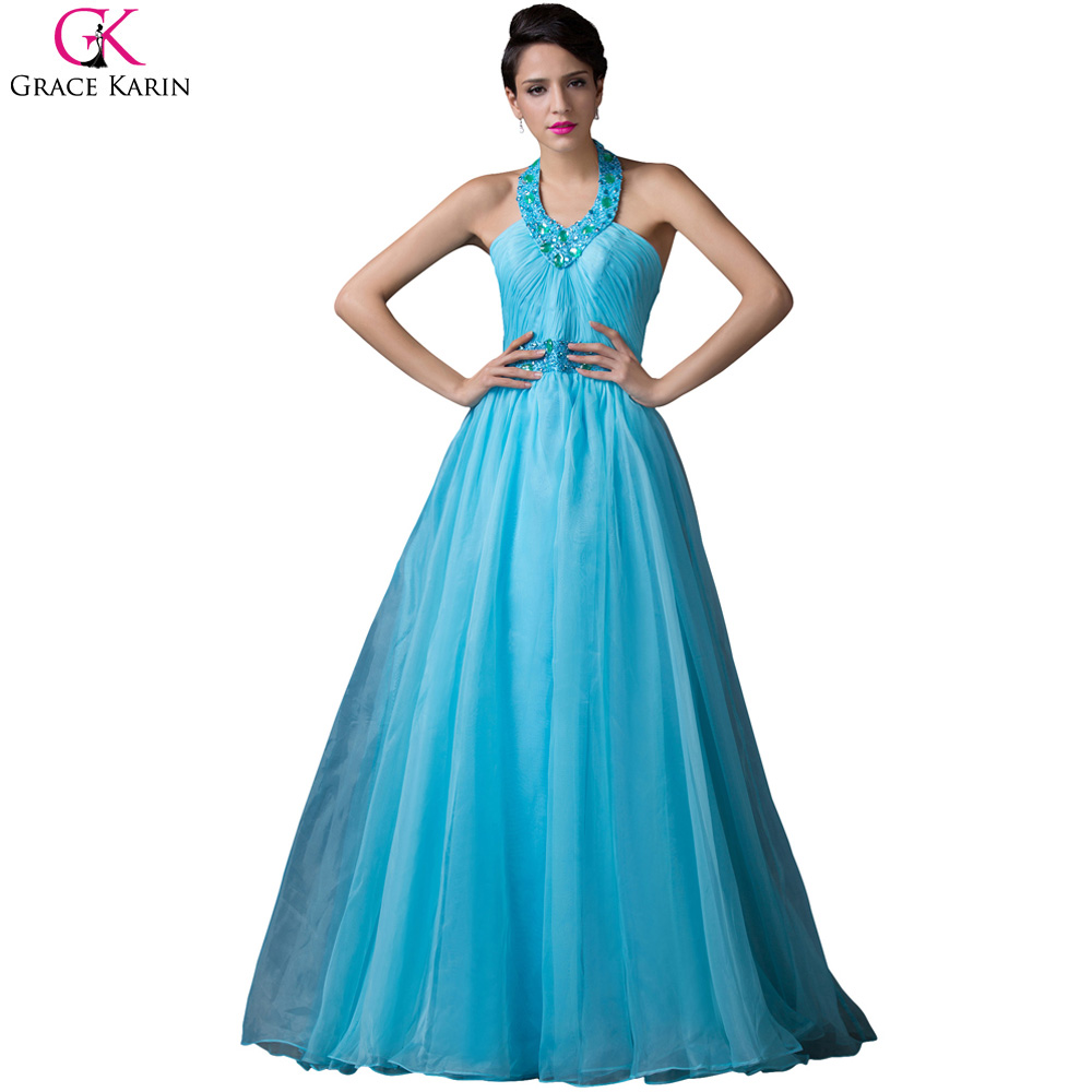 Popular Blue Ball Gown-Buy Cheap Blue Ball Gown lots from China ...