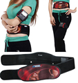 AB Tronic X2 Dual Channels Electric Fitness Belt Slimming Belt Vibration Belt Exerciser Muscle Stimulator Fat Burner