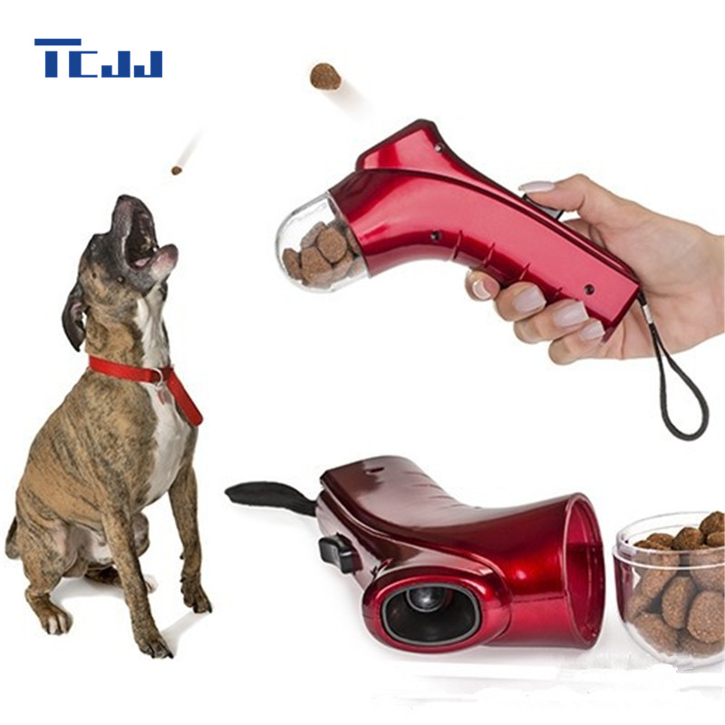Toys For Trainers : Funny pet dog training toy snacks feeder
