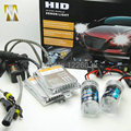 2 Years Warranty 55W 12V AC Xenon HID Kit Quick Start H8 H1 H3 H7 H9 H11 9005 9006 4300K 6000K Metal Ballast Headlight Source