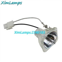 Compatible proyector lámpara desnuda 5j. j1s01.001 bombillas cs.5jj1b. 1b1 para benq w100 mp620p mp610 mp610-b5a mp615
