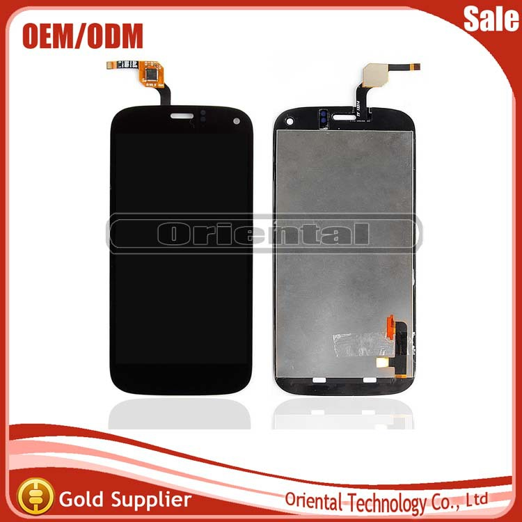 NEW Repair Replacement Glass Lens Monitor Assembly For Explay Dream Full LCD Display Screen Digitizer Touch Screen Free Shipping