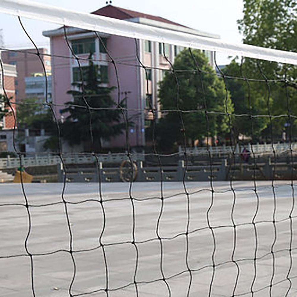Volleyball Net Volley Ball Handball Net Outdoor Indoor Beach Volleyball Accessories