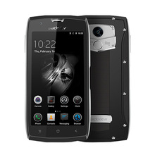Blackview BV7000 Pro 4G LTE Waterproof Smartphone 5.0 Inch MTK6750T Octa Core Android 6.0 4GB RAM 64GB ROM 1080P 13MP Cellphone