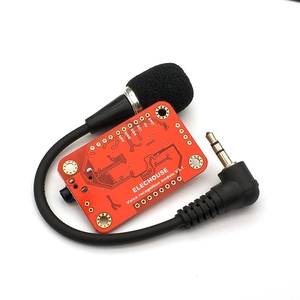 Image 3 - Reconnaissance vocale, Module de reconnaissance vocale V3