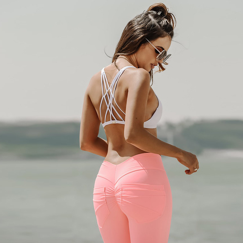 Leggings   High Quality Low Waist Push Up Elastic Casual   Leggings   Fitness for Women Sexy Pants Bodybuilding Clothing   Legging