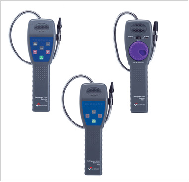 South Korea SUMMIT-750A SUMMIT750A refrigerant leak detector