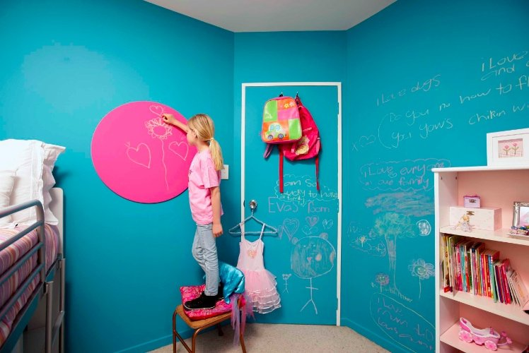 candy chalkboard paint for walls 250ml