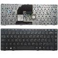 Nuevo Teclado PARA HP 8460 P 8460 W 6460 8470 8470B 6460B 8470 P 8470 6470 UI de borde Negro con ratón teclado del ordenador portátil