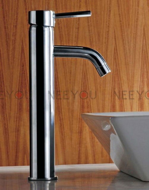 Promotions Free shipping Wholesale - BasinFaucet Mixer Tap for Bathroom  Basin Sink  02212