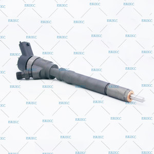 Image 2 - ERIKCหัวฉีด 0445110290 Auto Parts CRIดีเซลเครื่องยนต์ 1.5 Crdi Common Rail InjectorชุดBody 0 445 110 290 สำหรับcummins 5263319