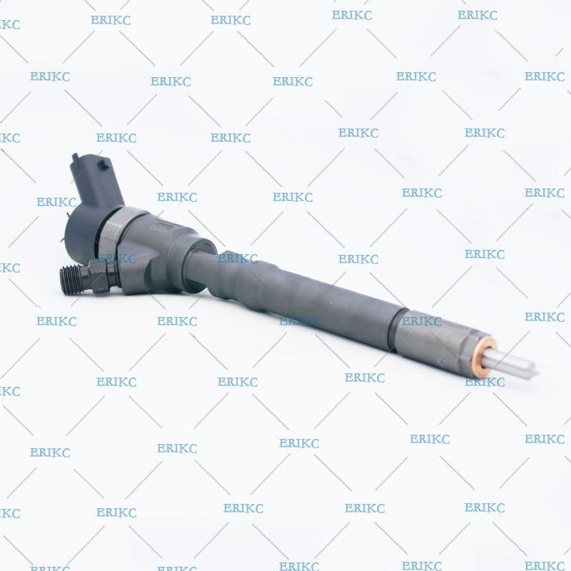 ERIKC Injector 0445110290 Auto Pump Parts CRI Injector Diesel Engine 1.5 Crdi Common Rail Injector Body Set 0 445 110 290 common rail injector fuel diesel engine 0445120134 diesel injection nozzle assembly 0 445 120 134 and auto engine