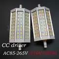 Bombilla led r7s 118mm 10W 60SMD5730 LED R7S 118mm J118 LED Glühbirne Ersetzen Halogen Flutlicht