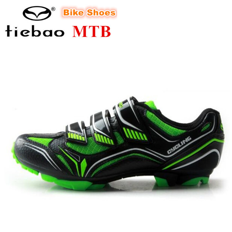 TIEBAO sapatilha ciclismo mtb Bicycle Shoes men 2018 Professional Racing Mountain Bike Shoes Unisex Outdoor SPDCycling Shoes tiebao bicicleta mountain bike cycling shoes men sneakers bike riding sapatilha ciclismo mtb bicycle sneakers superstar shoes