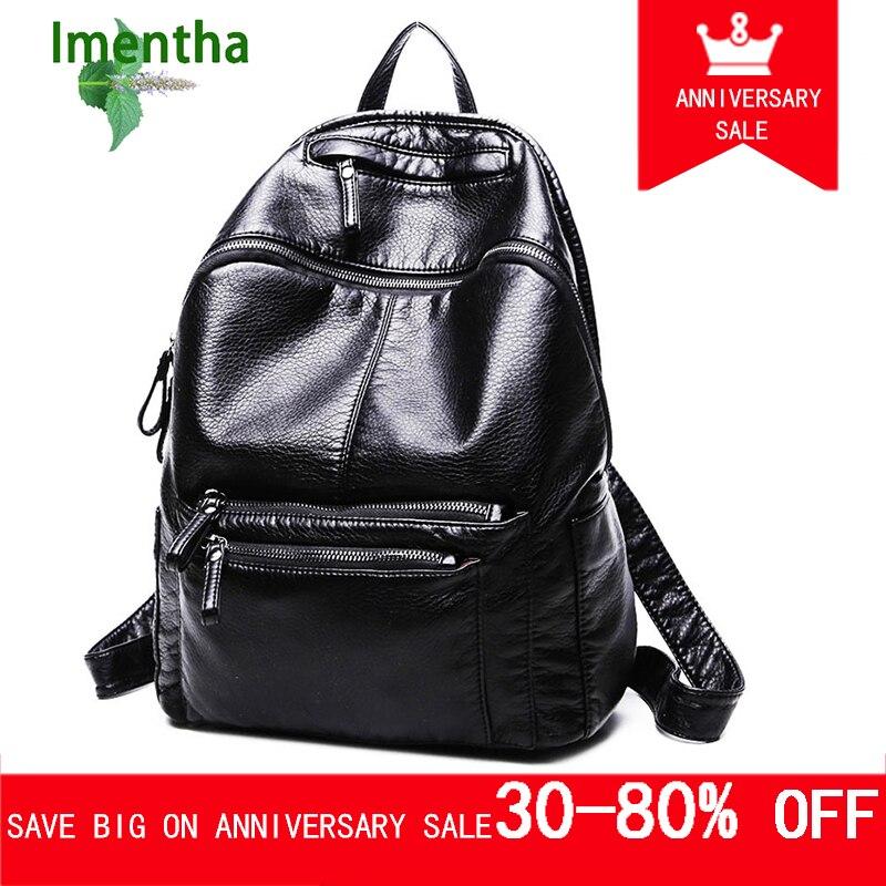 학교 배낭 여성 가죽 가방 bolsa escolar 여성용 미니 배낭 bolsa feminina rugtas 백 가방 mochilas escolar
