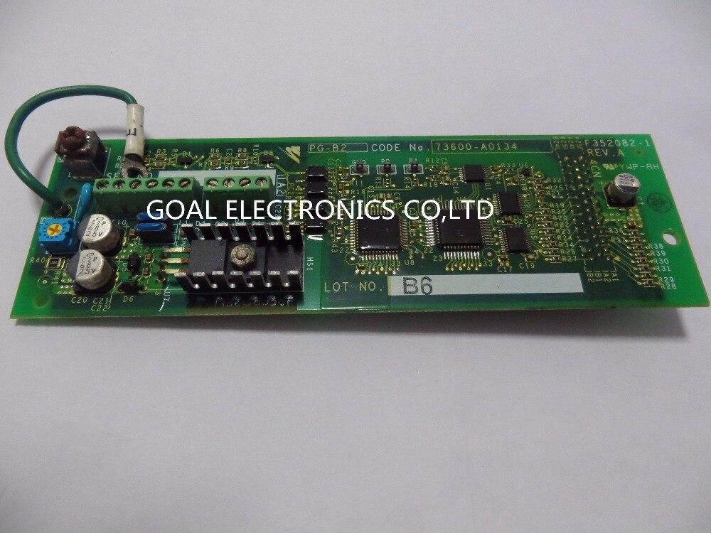 Teardown inverter encoder PG card PG-B2 card PG-X2 plate cxa l0612 vjl cxa l0612a vjl vml cxa l0612a vsl high pressure plate inverter
