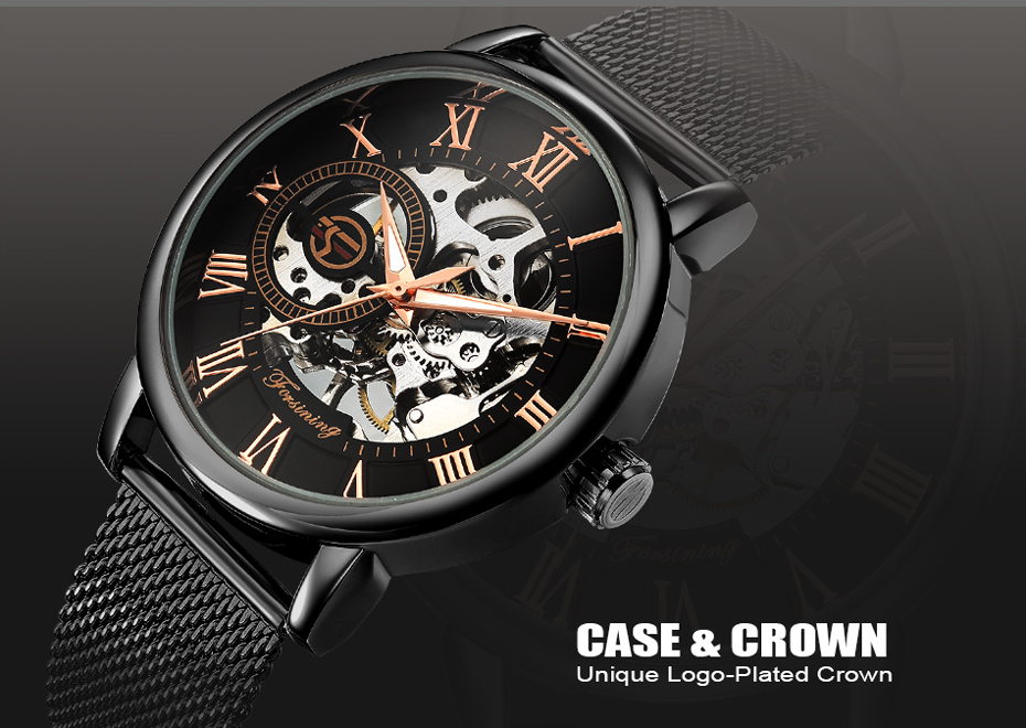 HTB1RjBuedcnBKNjSZR0q6AFqFXaM FORSINING Men Watch Top Luxury Brand Fashion Sports Mechanical Watches Mens Business Waterproof Wristwatch Relogio Masculino