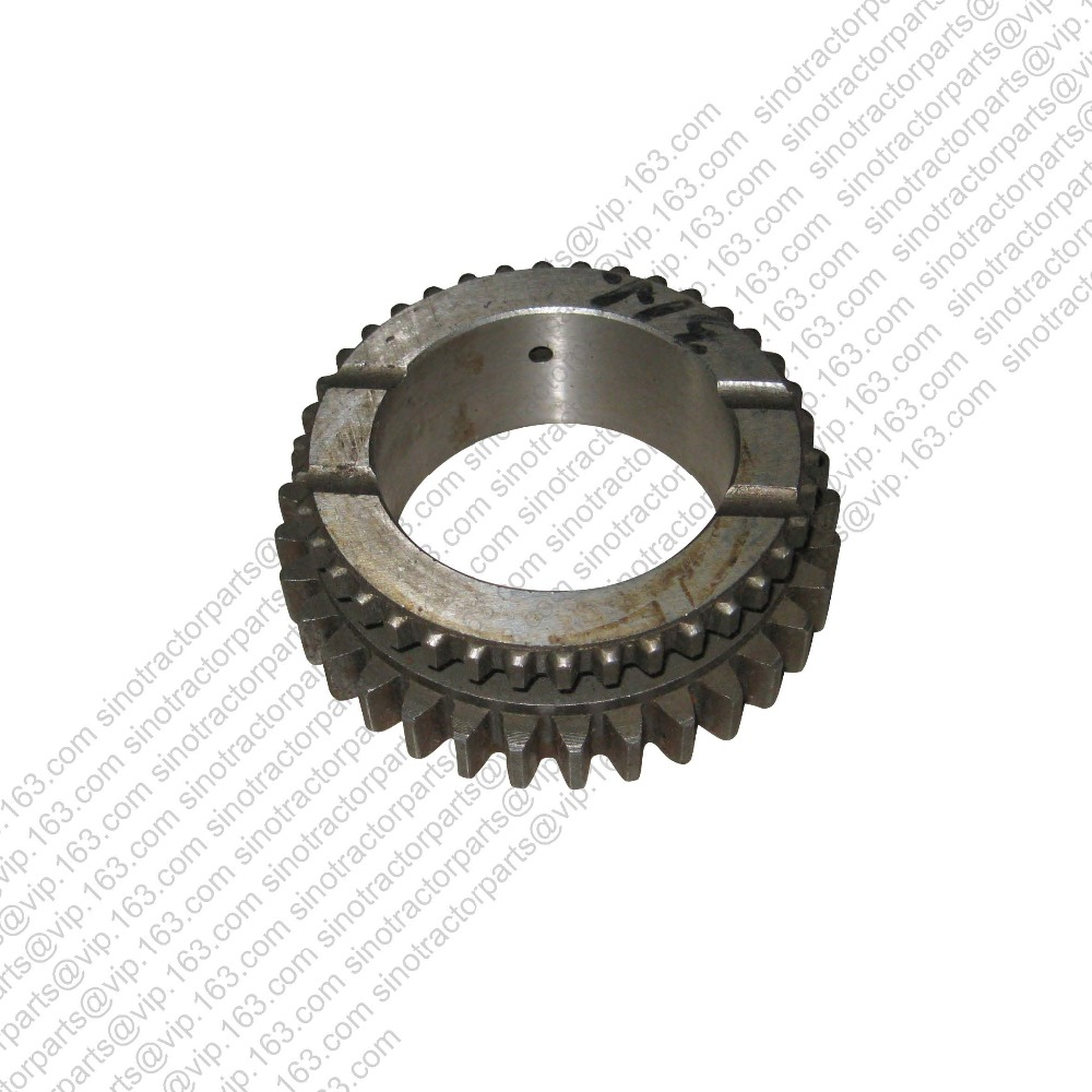 SG254.37.133, the driven gear III for China Yituo tractor SG254 toro t5 series gear driven shrub rotor