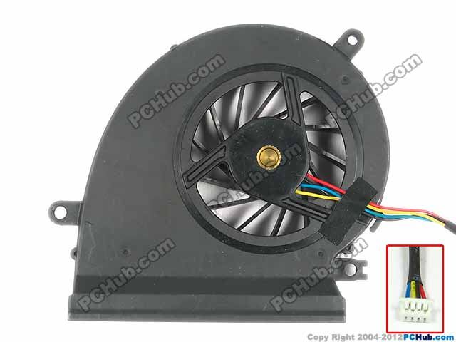 Free Shipping For SUNON ZB0509PHV1-6A, 13.V1.B3461.F.GN DC 5V 0.9W 4-wire 4-pin Server Bare fan дверной глазок actop 5 0 tft gsm phv 3506