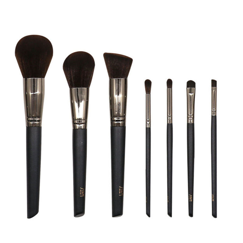 2019 NEW Professional Eyeshadow Brush Eyelash Eyeliner Kabuki Brush Cosmetics Beauty Brushes Tool YA317 6 in Eye Shadow Applicator from Beauty Health