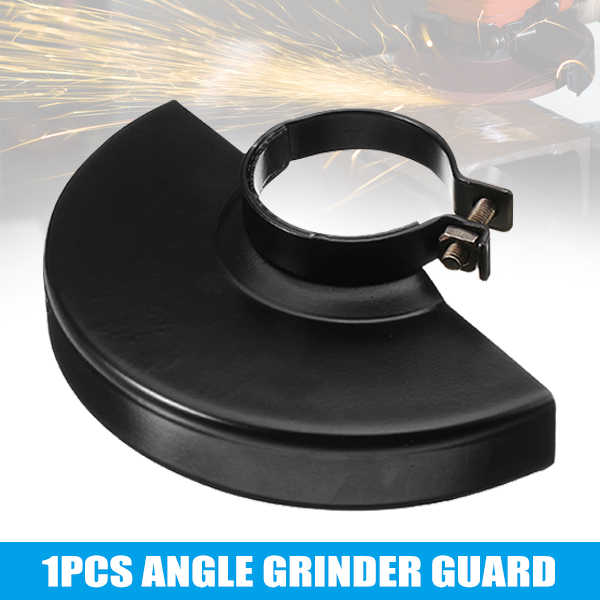 Cutting Machine Metal Wheel Guard Safety Protector Cover Fit For Angle Grinder