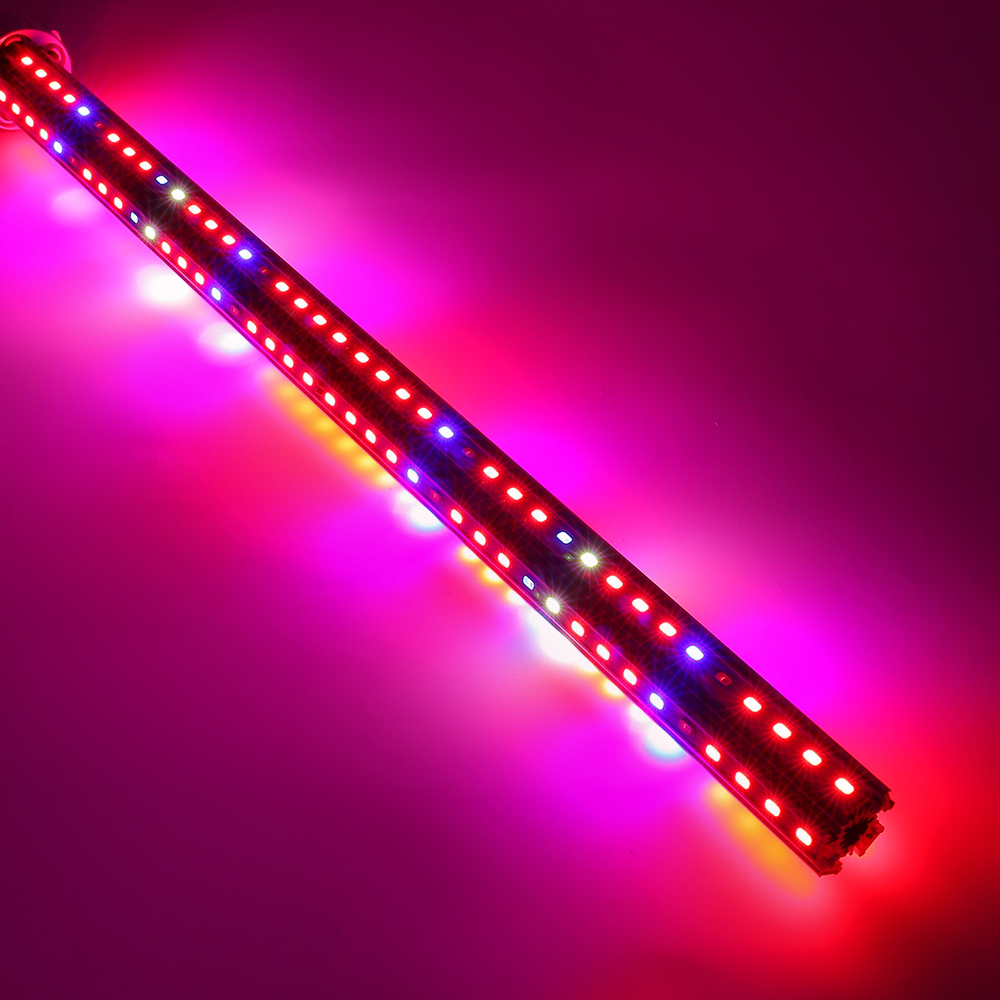 150W Full Spectrum LED Grow Light Bar Stick Hydroponic Led Plant Growing Lamp For Indoor Plants Growth Flowering Vegs Grow Tent