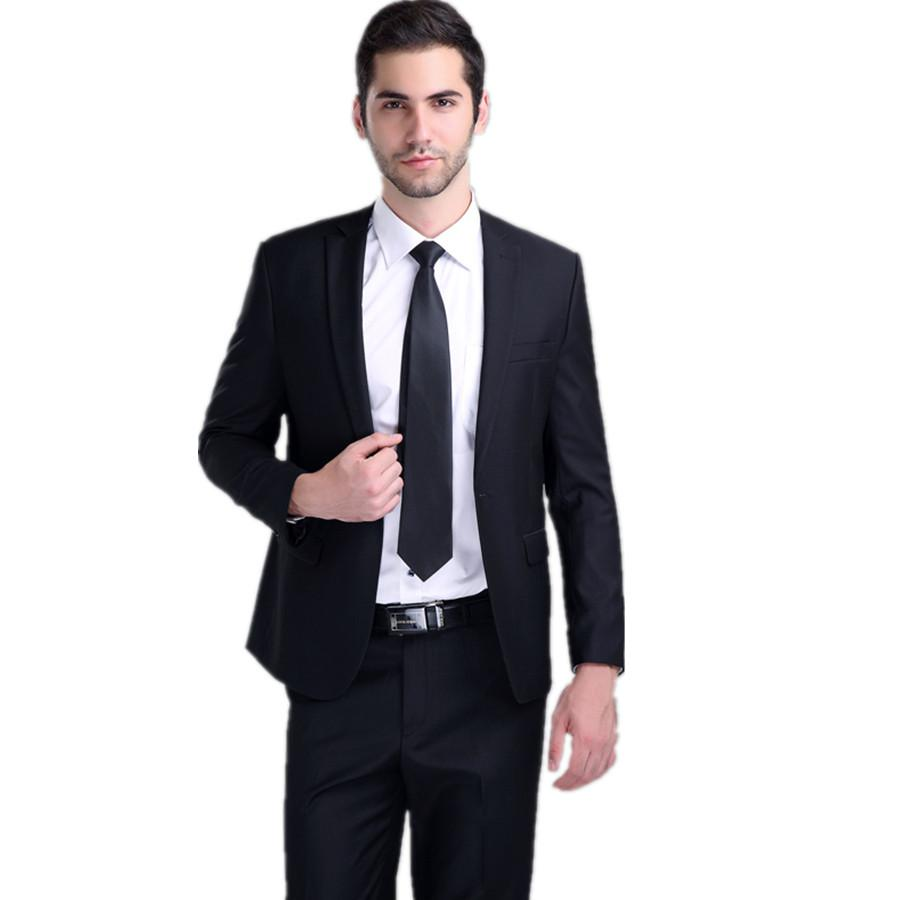 Online Buy Wholesale young man suits from China young man suits ...