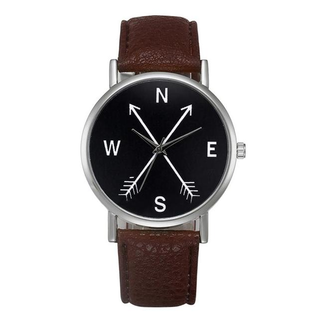 Reloj con Diseño Retro Unisex