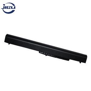 Image 4 - Jigu 4 Cellen Laptop Batterij Voor Hp 240 G2 OA04 HSTNN LB5S 740715 001 TPN F113 TPN F115