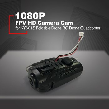 1080P/0.3 MP WIFI Camera Selfie FPV HD Camera Cam for KY601S Foldable Drone RC Quadcopter UAV Aerial Photography RC Toy Parts