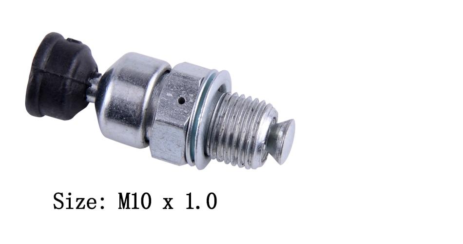 5pcs Carénage Cylindre Haut Couvercle en Plastique Pour Stihl MS660 066 MS650 # 1122 080 1604